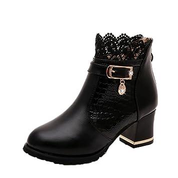 Nouveau style femmes bottes en cuir occasionnels 0iUlsIuBp