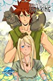 Julie Kagawa: The Iron King #0 (The Iron Fey Manga series)