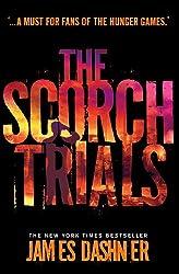 Maze Runner 2: The Scorch Trials (The Maze Runner)