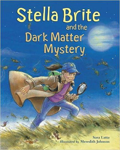 Book Stella Brite and the Dark Matter Mystery