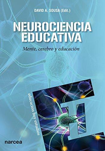 (Neurociencia educativa: Mente, cerebro y educación (Educación Hoy Estudios nº 131) (Spanish Edition))