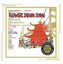 Flower Drum Song (1959 Studio Cast Recording)