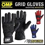 KK02735 OMP GRID KART KARTING RACE GL...