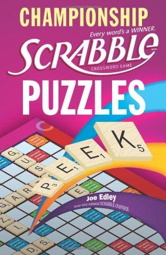 Download Championship SCRABBLE Puzzles PDF