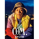 COM. NYLON SUPER VOL.8