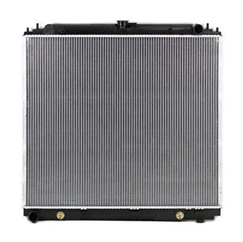 2005 nissan frontier radiator - 3