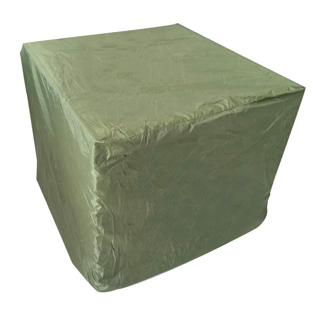 ダストカバー - 屋外ガーデン家具カバーガーデンテーブルと椅子カバーバルコニー製品野外工場機械防塵防錆緑(6サイズ) (サイズ さいず : 280x206x108cm) 280x206x108cm  B07L3SPT6W
