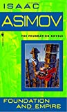 The Foundation novels of Isaac Asimov are one of the great masterworks of science fiction. Unsurpassed for their unique blend of nonstop action, daring ideas, and extensive world-building, they chronicle the struggle of a courageous group of ...