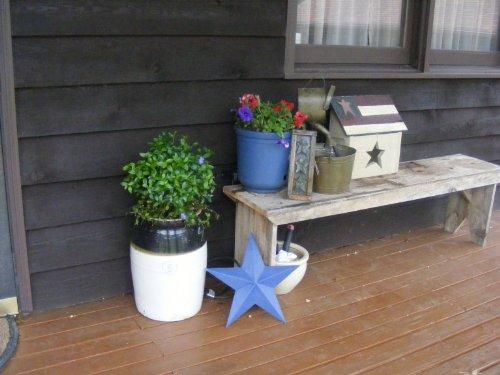 Review Amish Wares Barn Wood