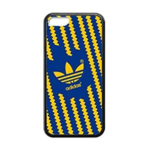 TYHde adidas Hot sale Phone Case for iPhone 5/5s Black ending