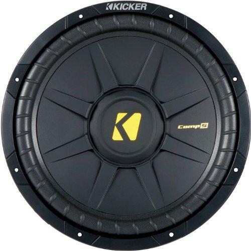 New KICKER COMPS 40CWS152 15