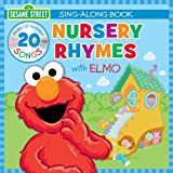 Sesame Street Sing-Along Nursery Rhymes with Elmo