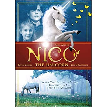 unicorn nico