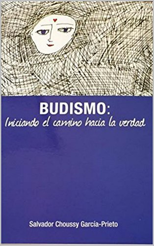 Portada del libro Budismo de Salvador Choussy