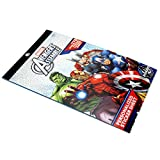 Marvel Avengers Assemble over 270 Stickers 4sticker Sheets