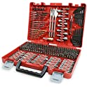 300-Piece Craftsman Drill Bit Accessory Kit