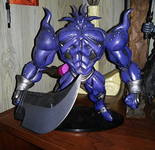 Kotobukiya FInal Fantasy VIII Monster Collection Iron Giant Action Figure #44