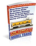 Complete Beginner's Guide To Model Trains