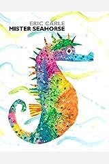 Mister Seahorse Paperback