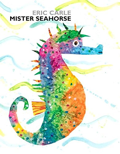 Download Mister Seahorse (Picture Puffin) PDF