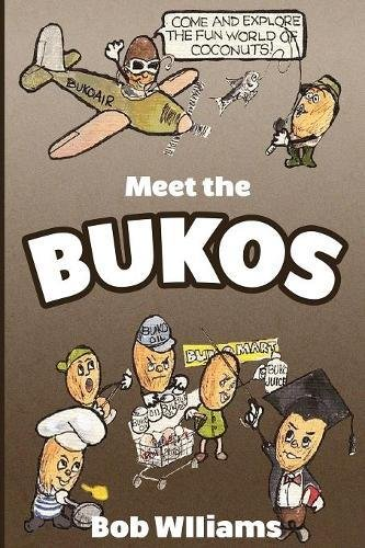 Meet the Bukos by Crimson Cloak Publishing (Image #2)