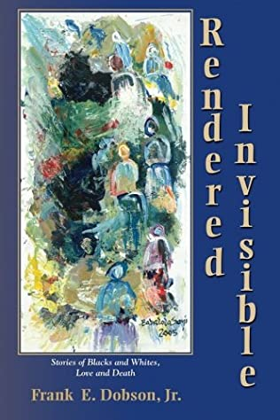 book cover of Rendered Invisible