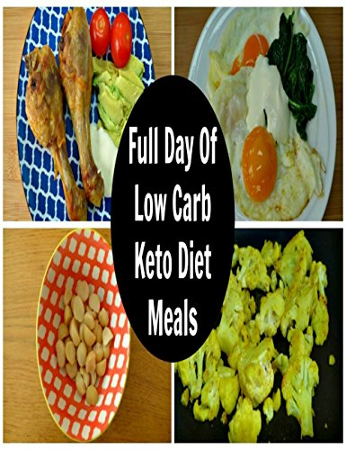 Keto Diet Recipes: The Complete Ketogenic Diet CookBook: Your Essential Guide to Living the Keto Lifestyle
