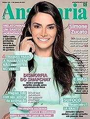 Revista AnaMaria - 08/01/2021
