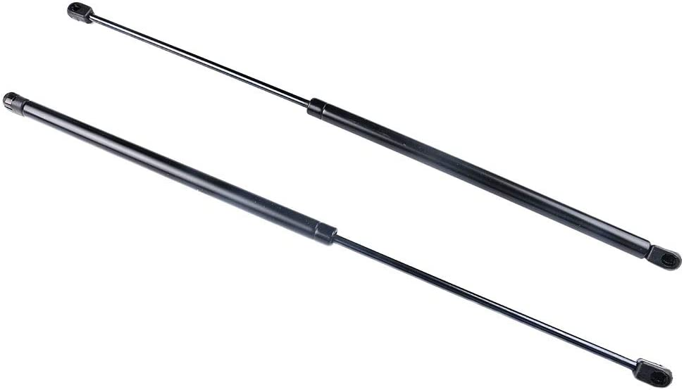 ML350 2003 to 2005 ML430 1999 to 2001 Gofavorland Rear Liftgate Hatch Tailgate Lift Supports Shocks Struts for ML320 1998 to 2003 ML55 AMG 2000 to 2003 Fits 1637400345 ML500 2002 to 2005