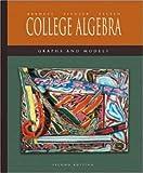 College Algebra, Raymond A. Barnett and Michael R. Ziegler, 0072922354