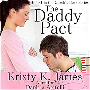 The Daddy Pact Audiobook