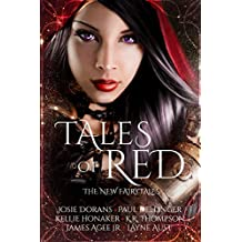 Tales of Red (The New Fairy Tales)