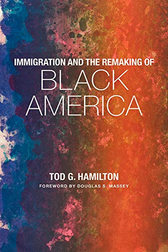 Pdf Social Sciences Immigration and the Remaking of Black America