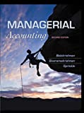 Managerial Accounting, Balakrishnan, Ramji and Sivaramakrishnan, Konduru, 1118385381