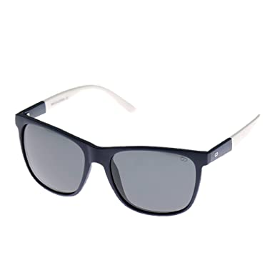 3836d1539e Gio Collection Mens Wayfarer Plastic Sunglasses - GM6083C4GRY  Amazon.in   Clothing   Accessories
