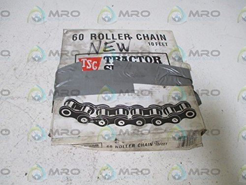 #60 Roller Chain
