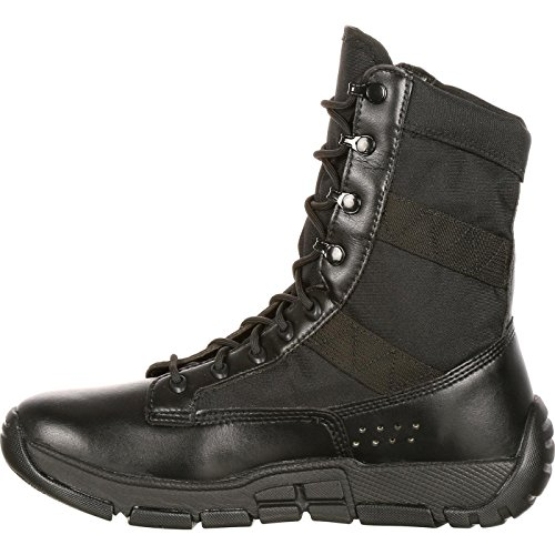 Pictures of Rocky Men's Ry008 Military and Tactical Boot 8 M US 4