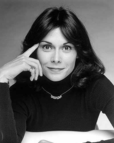 Kate Jackson 8 x 10/8x10 GLOSSY Photo Picture