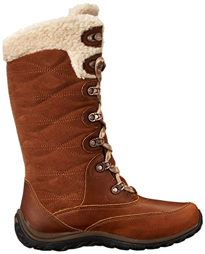 Timberland Willowood Wp Marron Ins brown willowood Femme Ftp Classiques Bottes rranfBdt