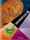 Matemática. 6º Ano - Coleção Projeto Araribá Plus