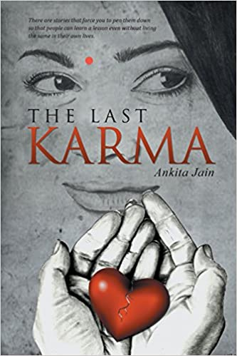 Book The Last Karma