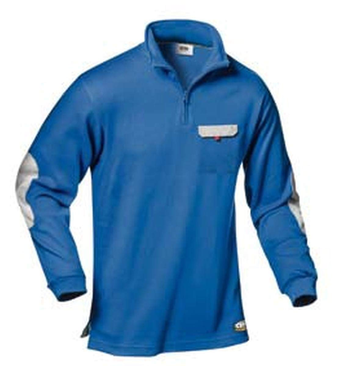 Polo Zara (azul rey/gris) XXL: Amazon.es: Industria, empresas y ...