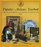 The Popular Antiques Yearbook, Huon Mallalieu, 0714880353