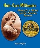 Hair-Care Millionaire, Edwin Brit Wyckoff, 0766034496