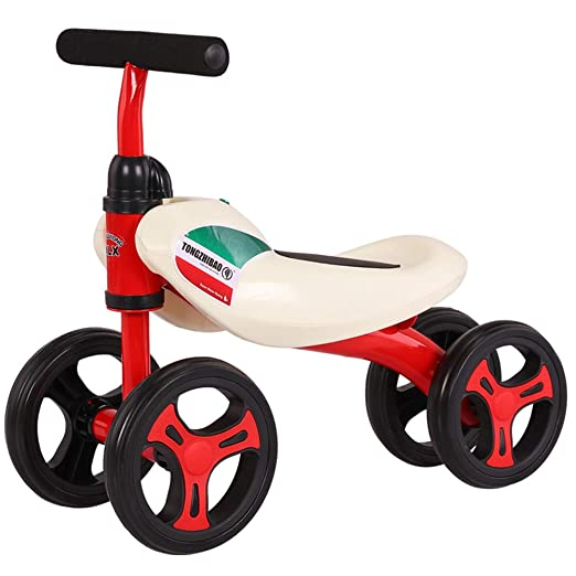 Bebé Equilibrio Bicicleta Bicicleta niños Scooter Equilibrio Coche ...
