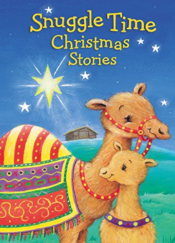 Snuggle Time Christmas Stories (a Snuggle Time padded board book) (Christmas Time A For)