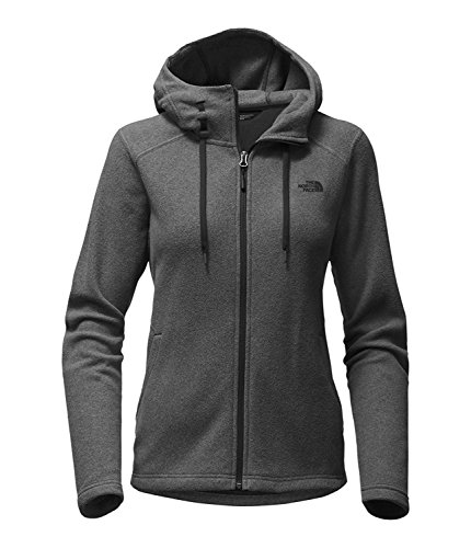 North Face Mezzaluna Hoodie Womens Style : A2VDH-FLC Size : M by The North Face