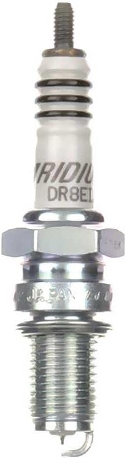 Ngk Zündkerze Dr8eix Ersatz Iridium 6681 87295166819 Sport Freizeit