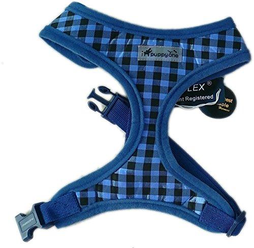 IPuppyone Adjustable Dog Soft Harness