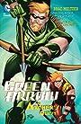 Green Arrow: Archer's Quest (Green Arrow Quiver Book 3)